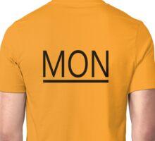 MONster's New Law Unisex T-Shirt