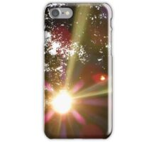 Alien Invasion iPhone Case/Skin