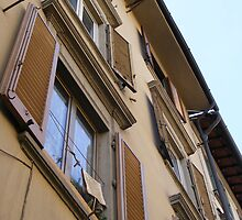 Italian Apartments by minikin