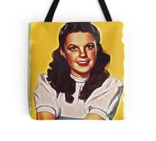 Dorothy Oz Painting Tote Bag