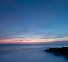 Moon by Davide Anastasia
