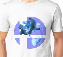 Sm4sh - Sonic Unisex T-Shirt
