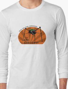 Laser Eye Surgery Long Sleeve T-Shirt