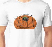 Laser Eye Surgery Unisex T-Shirt