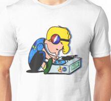 Schroeder's  Shakedown Unisex T-Shirt