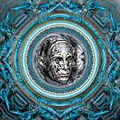 Necromancer by Desirée Glanville