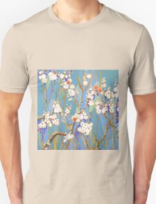 Autumn Blossoms Unisex T-Shirt