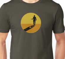 Mad Max on Fury Road Unisex T-Shirt