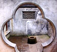 千灯古镇 - Qian Deng Old Town by bvl1981