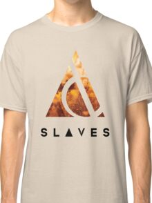 Slaves (US band) Triangle Classic T-Shirt