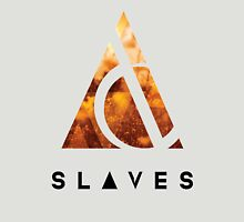 Slaves (US band) Triangle Unisex T-Shirt