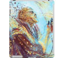 Prophet G'Kar iPad Case/Skin