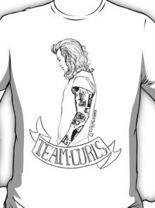 Team Curls T-Shirt