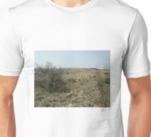 Savannah, Cradle of Humankind, Gauteng, South Africa Unisex T-Shirt