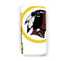 Washington Redskins Samsung Galaxy Case/Skin