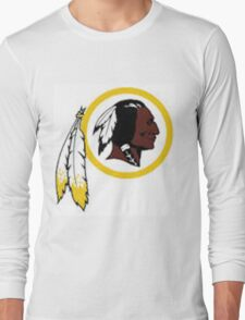 Washington Redskins Long Sleeve T-Shirt