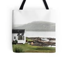Fisherman's Haven Tote Bag