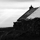 Traditional Cottage, Kearney by Chris Cardwell