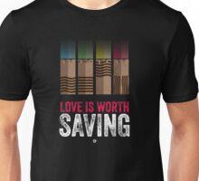 Cinema Obscura Series - Fifth Element - Stones Unisex T-Shirt
