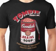 Canned Zombie Unisex T-Shirt