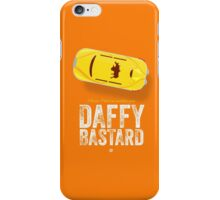 Cinema Obscura Series - Fifth Element - Taxi iPhone Case/Skin