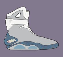 Nike Air Mag Kids Clothes