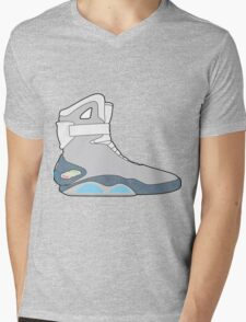 Nike Air Mag Mens V-Neck T-Shirt