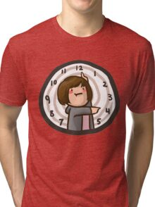 Super Max Tri-blend T-Shirt