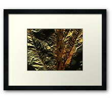 Eternity Series - Eternity In A Moment Framed Print