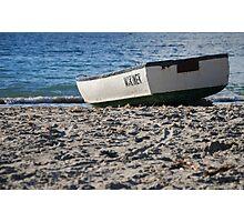 Mariner.. Photographic Print