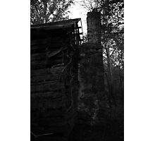 The Dark Side of Orange County III Photographic Print