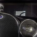Model Ford A by pdsfotoart