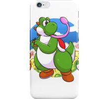 Yoshi Fruit iPhone Case/Skin