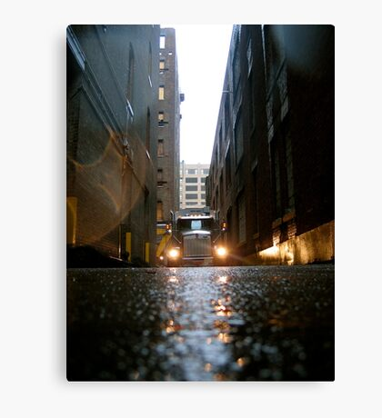 Transformers - Robots in Disguse Canvas Print