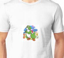 Yoshi Fruit Unisex T-Shirt