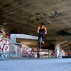 Southbank by Andreu