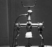 Art Deco Mixer by Dave Godden