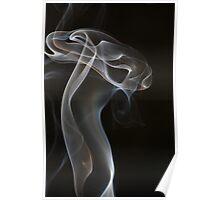 Smoking II 9707 Poster