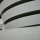 Guggenheim   by Samantha Jones