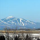 Jay Peak by katpix