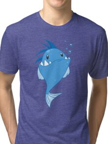 fishy fishy! Tri-blend T-Shirt