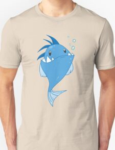 fishy fishy! Unisex T-Shirt