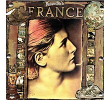 FRANCE (Marianne) Photographic Print