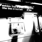 N Train by Samantha Jones