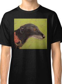 York's face Classic T-Shirt