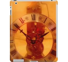 Time's UP  ^ iPad Case/Skin