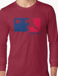 SFL - simple version- Long Sleeve T-Shirt