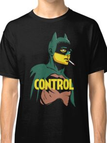 Control Classic T-Shirt