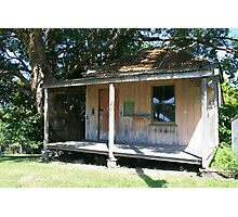 Old Tallebudgera Post Office 1878-1958 Photographic Print
