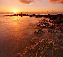 Greeting the Sun by Matt Duncan
